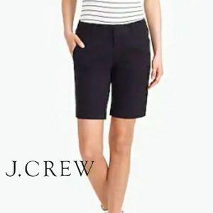 J crew Bermuda short
